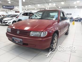 Volkswagen LOGUS GL 1.8