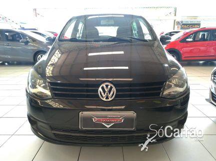Volkswagen FOX - (BlackFoxI) G2 1.0 8V