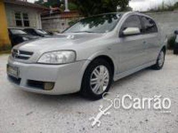 GM - Chevrolet ASTRA HATCH CD 2.0