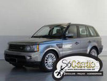 Land Rover RANGE ROVER SPORT HST 4X4 3.0 SDV6