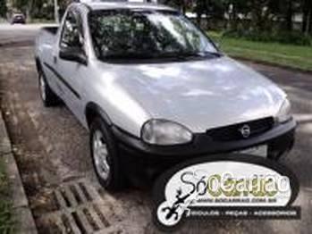 GM - Chevrolet CORSA PICK-UP GL 1.6