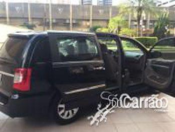Chrysler TOWN&COUNTRY TOURING 4X4 3.6 V6