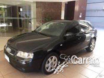 Audi A3 1.8 TURBO 180 CV 4P