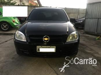 GM - Chevrolet CELTA SPIRIT 1.0 4P