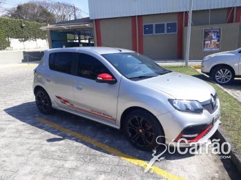 Renault SANDERO R.S. RACING SPIRIT 2.0 16V HIFLEX