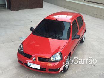 Renault CLIO HIFLEX 1.0 16V