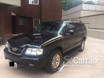 GM - Chevrolet BLAZER EXECUTIVE 4.3 V6
