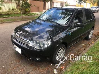 Fiat PALIO ELX(30 Anos) 1.4 8V
