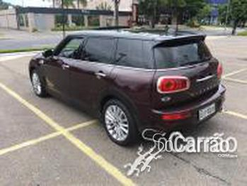 Mini COOPER CLUBMAN S TOP 2.0