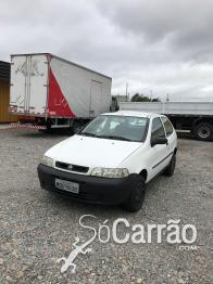 Fiat PALIO ELX 1.0 2P
