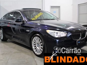 BMW 535iA 3.0 24V 306cv Bi-Turbo
