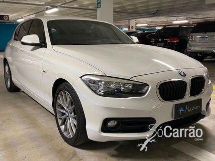 BMW 120i - 120i 2.0 16V