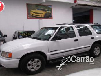 GM - Chevrolet BLAZER DLX 4.3