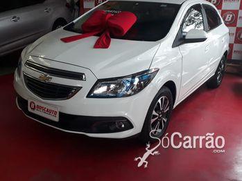 GM - Chevrolet ONIX HATCH 1.4 LTZ AUTOMATICO