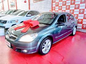 GM - Chevrolet VECTRA - vectra ELITE 2.4 16V AT FLEXPOWER