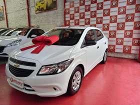 GM - Chevrolet PRISMA - prisma JOY 1.0 8V MT6 ECO