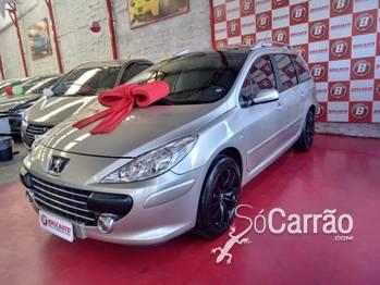 Peugeot 307 sw ALLURE 2.0 16V TIP