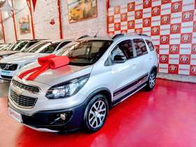 GM - Chevrolet SPIN - spin ACTIV 1.8 8V ECONOFLEX