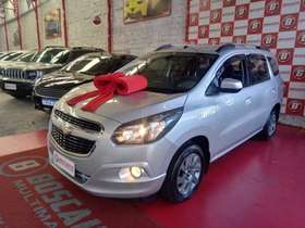 GM - Chevrolet SPIN - spin ADVANTAGE 1.8 8V ECO AT6
