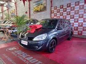 Renault GRAND SCENIC - grand scenic DYNAMIQUE 2.0 16V AT