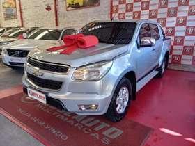GM - Chevrolet S10 - s10 CD 4X4 2.8 TB-IC