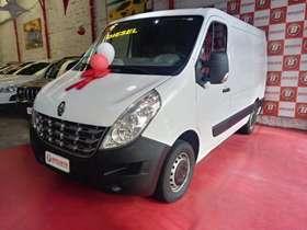 Renault MASTER FURGAO - master furgao L1H1(Conforto) 2.3DCI 16V