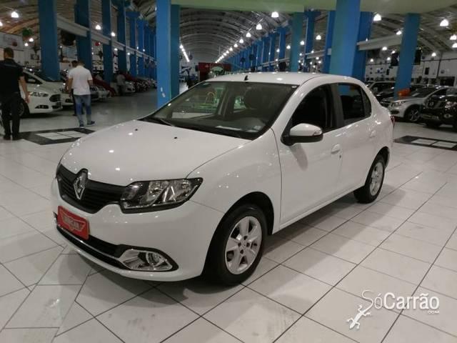 Renault LOGAN DYNAMIQUE 1.6 EASY