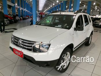 Renault DUSTER OUTDOOR 1.6 4X2