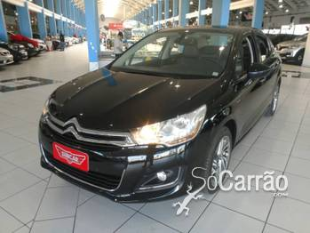 Citroen C4 LOUNGE 1.6 THP TURBO EXC