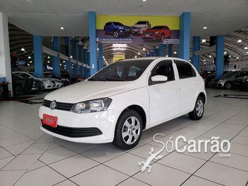 Volkswagen gol 1.0i