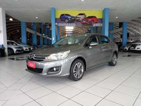 Citroen C4 LOUNGE - c4 lounge ORIGINE BUSINESS PCD THP 1.6 16V AT