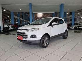 Ford ECOSPORT - ecosport SE 1.6 16V P.SHIFT