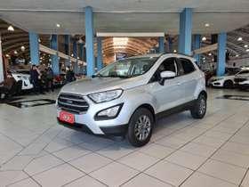 Ford ECOSPORT - ecosport SE 1.5 12V