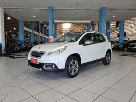 Peugeot 2008 - 2008 GRIFFE THP 1.6 16V FLEXSTART