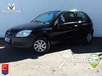 GM - Chevrolet CELTA LIFE 2P