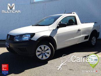 Volkswagen SAVEIRO ROBUST 1.6 MSI CS