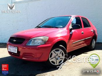 GM - Chevrolet PRISMA L JOY 1.0