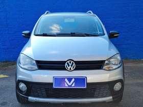 Volkswagen CROSSFOX - crossfox 1.6 16V MSi