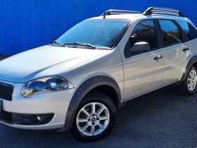 Fiat PALIO WEEKEND - palio weekend TREKKING 1.4 8V