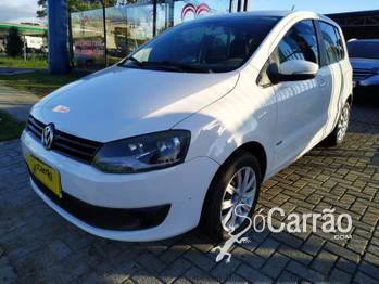 Volkswagen Fox 1.0 Mi Total