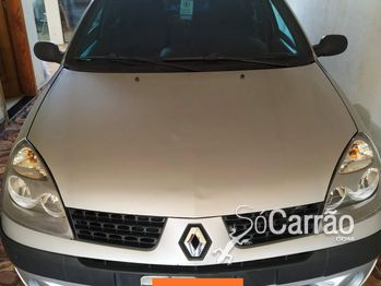 Renault clio hatch CLIO EXPRESSION 1.0