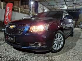 GM - Chevrolet CRUZE ECOTEC6 - cruze ecotec6 LT 1.8 16V FLEXPOWER
