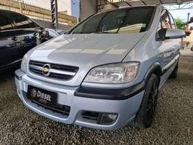 GM - Chevrolet ZAFIRA - zafira ELEGANCE 2.0 8V FLEXPOWER
