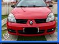 Renault Hi-Flex 1.0 16V Vermelha 2011
