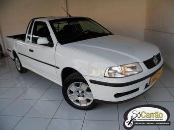 Volkswagen SAVEIRO MI 1.6