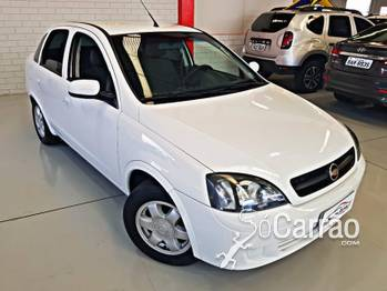GM - Chevrolet CORSA SEDAN MAXX 1.8