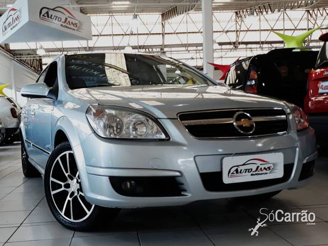 GM - Chevrolet VECTRA ELITE 2.4 16V