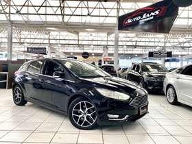 Ford NEW FOCUS HATCH - new focus hatch TITANIUM 2.0 16V P.SHIFT FLEXONE