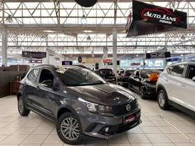 Fiat ARGO - argo TREKKING 1.3 8V FIREFLY