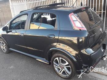 Fiat BLACKMOTION 1.8 Flex 16V